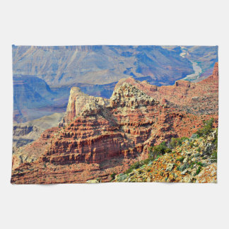 Grand Canyon Landscape Kitchen Towel