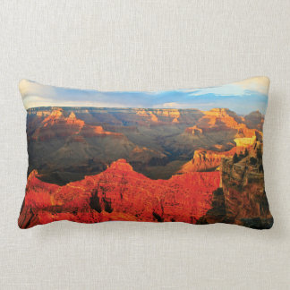 Grand Canyon Lumbar Pillow