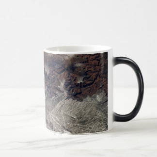 Grand Canyon Magic Mug