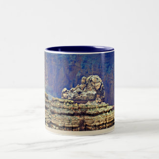 Grand Canyon Morphing Coffee Cup