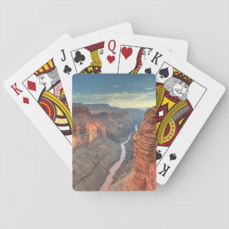 Grand Canyon National Park 3 Poker Deck