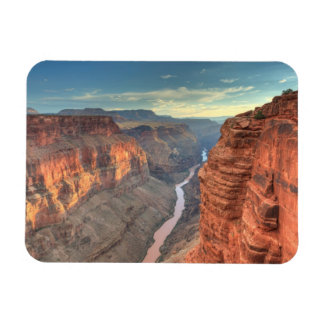 Grand Canyon National Park 3 Rectangular Photo Magnet