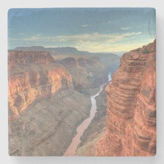 Grand Canyon National Park 3 Stone Beverage Coaster