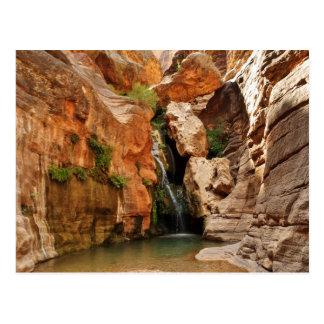 Grand Canyon National Park, Arizona Postcard