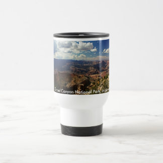 Grand Canyon National Park Arizona Travel Mug