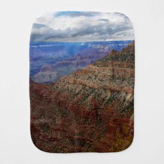 Grand Canyon National Park Arizona USA Baby Burp Cloth