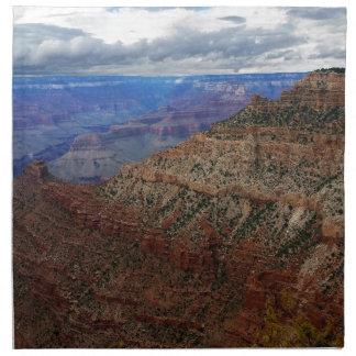 Grand Canyon National Park Arizona USA Cloth Napkins