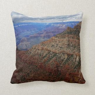 Grand Canyon National Park Arizona USA Throw Pillow