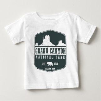 Grand Canyon National Park Baby T-Shirt