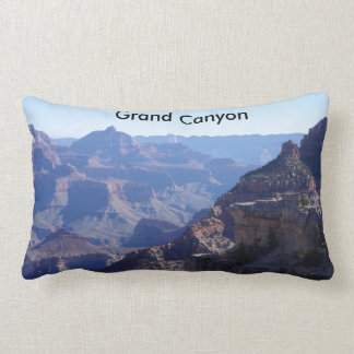 Grand Canyon National Park, South Rim Lumbar Pillow