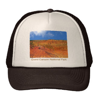 Grand Canyon National Park T-Shirts Trucker Hat