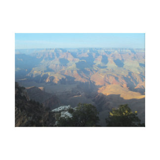 Grand Canyon National Park USA Canvas Print