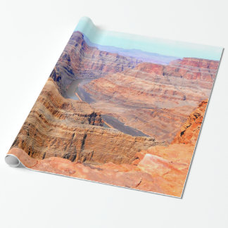 Grand Canyon National Park Wrapping Paper