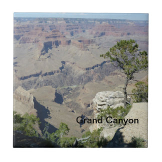 Grand Canyon National Parks Tile