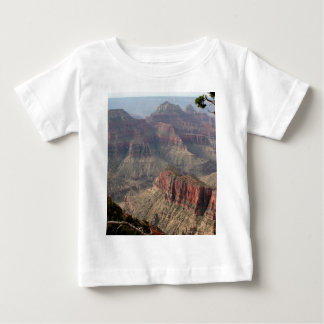 Grand Canyon North Rim, Arizona, USA 6 Baby T-Shirt