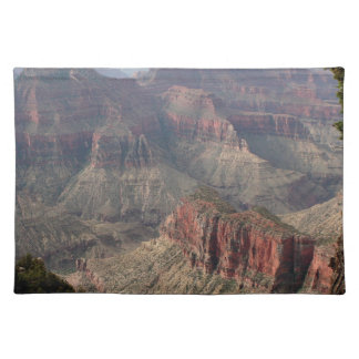 Grand Canyon North Rim, Arizona, USA 6 Placemat