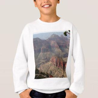 Grand Canyon North Rim, Arizona, USA 6 Sweatshirt
