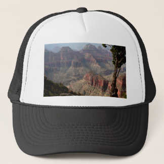Grand Canyon North Rim, Arizona, USA 6 Trucker Hat