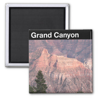 Grand Canyon (North Rim) National Park Magnet