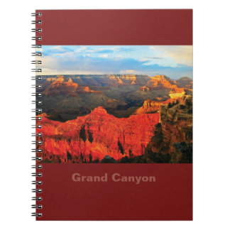 Grand Canyon Notebook