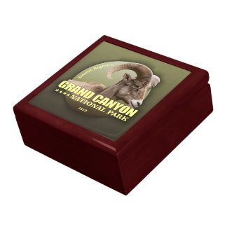 Grand Canyon NP (Bighorn) WT Gift Boxes