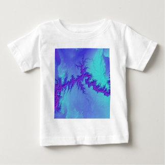 Grand Canyon of Arizona- Bright Nebula Style Baby T-Shirt