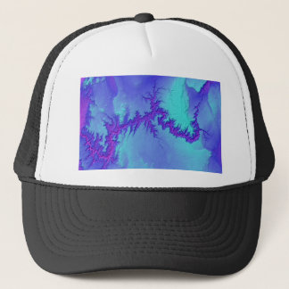 Grand Canyon of Arizona- Bright Nebula Style Trucker Hat