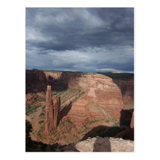Grand Canyon of Arizona Postcard