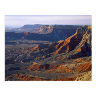 Grand Canyon-Parashant National Monument, Postcard