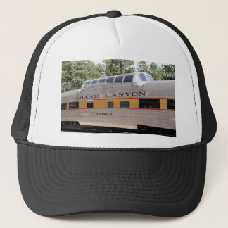 Grand Canyon Railway carriage, Arizona Trucker Hat