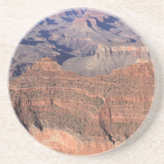 Grand Canyon Sandstone Drink Coaster