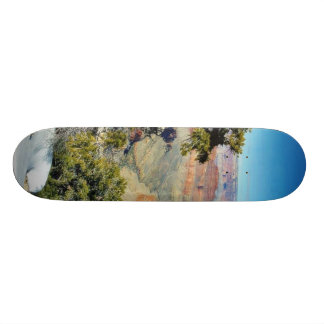 Grand Canyon Skateboard Deck
