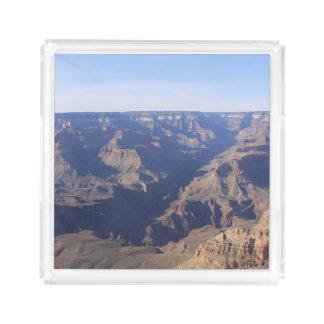 Grand Canyon Small Tray