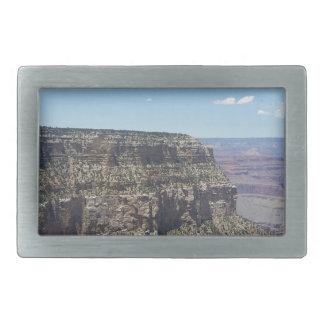 Grand Canyon - South Rim Belt Buckle