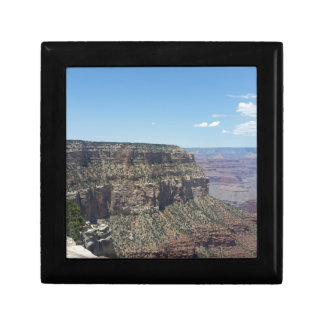 Grand Canyon - South Rim Keepsake Boxes