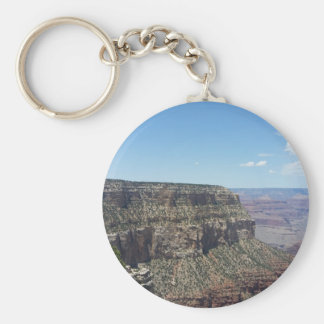 Grand Canyon - South Rim Keychain