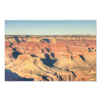 Grand Canyon South Rim Photo Print