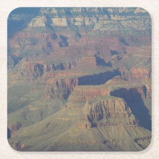 Grand Canyon South Rim Pulp Board Coaster