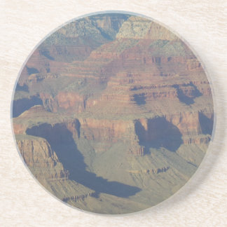 Grand Canyon South Rim Sandstone Coaster