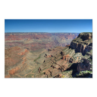 Grand Canyon South Rim Trail Photo Art