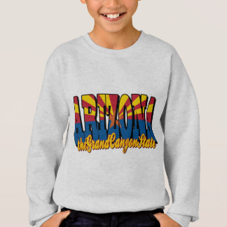 Grand Canyon State Sweatshirt