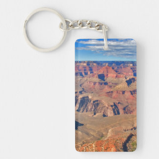 Grand Canyon Vista Keychain