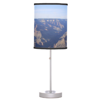 Grand Canyon With Blue Sky Lamp