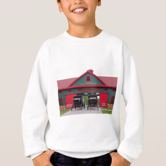 Grand Carriages I Sweatshirt