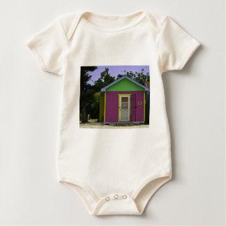 Grand Cayman Baby Bodysuit
