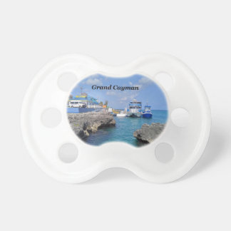 Grand Cayman Baby Pacifier