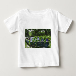 Grand Cayman Baby T-Shirt