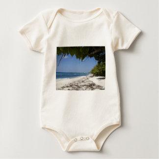 Grand Cayman Beach Baby Bodysuit
