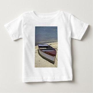 Grand Cayman Boat Baby T-Shirt