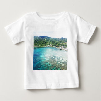 Grand Cayman Coral Reef Baby T-Shirt